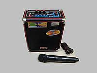 Акустика с микрофоном Q5 Акумулятор, фото 1