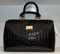 Сумка стильная женская Саквояж Fashion  Искусственная кожа 17-543-12