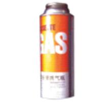 Газ для заправки генератора цветного огня -желтый GAS FIRE STORM YELLOW