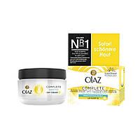 Olaz Tagespflege Essentials Complete Sensitive - Увлажняющий дневной крем для чувствительной кожи лица, 50 мл