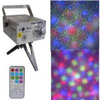 Лазер + МР3 magic ball BELaser Ball