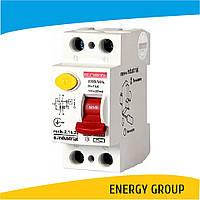 Выключатели дифференциального тока E.next e.industrial.rccb, 10кА