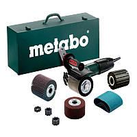 Полировальная щеточная машина Metabo SE12-115 SET (набор), 602115500