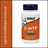 NOW 5-HTP 100 mg 60 vegcaps