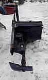 Часть кузова передняя правая Рено Логан МСВ б/у, фото 2