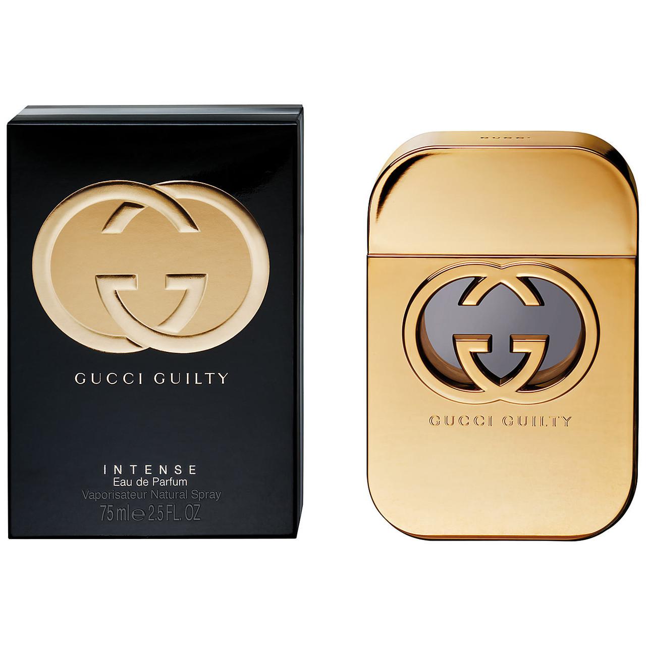 Gucci Guilty Eau De Parfum 75ml продажа цена в харькове
