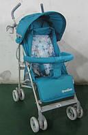 Детская коляска-трость BABYCARE Walker (BT-SB-0001 GREEN)