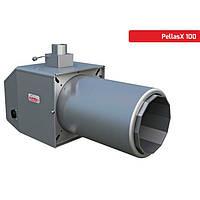 Пеллетная горелка Pellas X 100 kWt