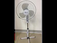 Вентилятор FS-040 напольный 60ват