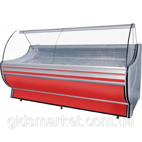 Ваш идеальный выбор холодильных  витрин СOLD и  KOXKA