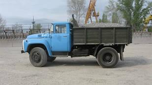 Доставка щебня в Луганске и области