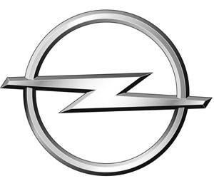 Автомобільні скла для OPEL