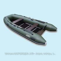 """Лодка надувная килевая """"Sprinter 350x"""" (S-350х)"""