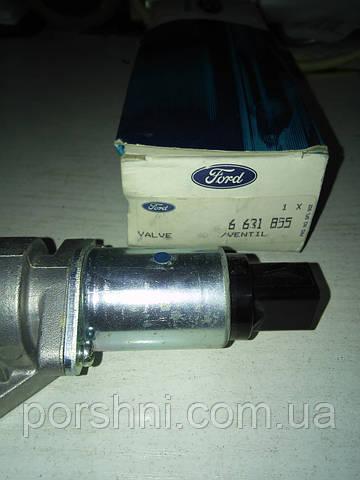 Поворотная заслонка.подвод воздуха Ford Sierra  Scorpio  -- 95 г.  оригинал   6631855