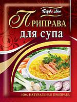 Приправа для супа ТМ Первоцвіт, 25 г, фото 1