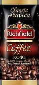 Кофе Арабика молотый ТМ Richfeild, 200 г