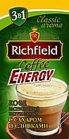 Кофе растворимый 3в1 ТМ Richfeild, 18 г, фото 1