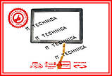 Тачскрін SAMSUNG GT-P7100 Чорний ОРИГІНАЛ, фото 2