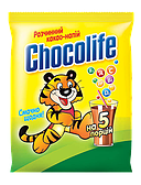 Какао-напиток ТМ Шоколайф 100