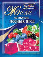Желе Лесная ягода 90 г