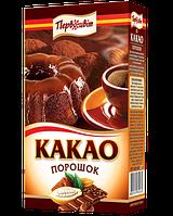 Какао порошок темный ТМ Первоцвіт, 200 г, фото 1