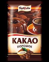 Какао порошок темный ТМ Первоцвіт, 100 г, фото 1