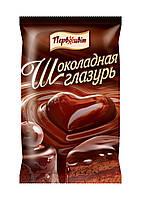 Шоколадная глазурь ТМ Первоцвіт, 100 г, фото 1
