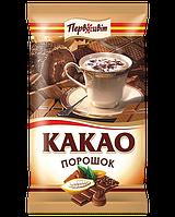Какао порошок натуральный ТМ Первоцвіт, 100 г, фото 1