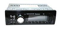 Магнитола автомобильная Pioneer 1042 (USB флешка + SD карты памяти + AUX + FM)