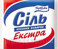 Соль Экстра 400 г
