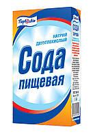Сода пищевая ТМ Первоцвіт, 300 г