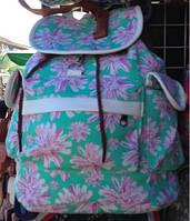 Городской молодежный рюкзак
