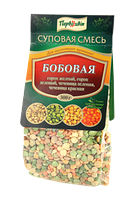 Суповая смесь бобовая ТМ Первоцвіт, 300 г, фото 1