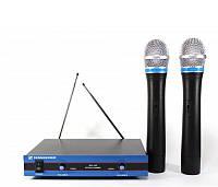 Радио микрофоны Sennheiser ew100, фото 1