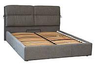 Кровать двуспальная Эдинбург 1,4*2 м с подъемным механизмом