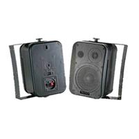 Настенная акустика MSBPA4 BLACK 100V 25-50ват