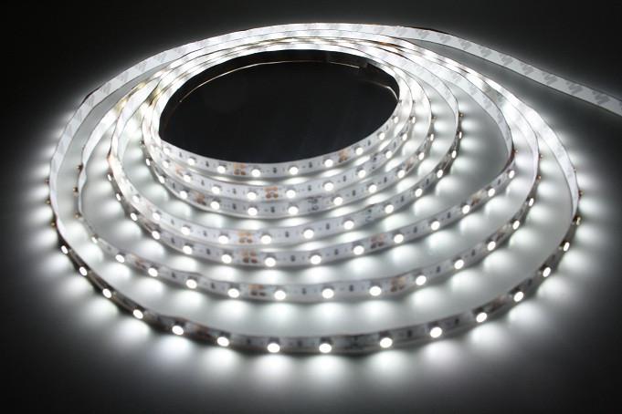 Светодиодная LED лента SMD 3528 FLT1WW