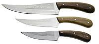 Набор ножей Турецкая тройка Спутник 135 (3шт), фото 1