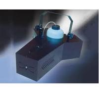 Генератор дыма с управлением ДМХ BKDMX 1500 ват