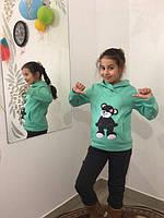 Детский спортивный костюм Плюшевый мишка