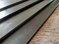 Полиуретан листовой 400*200*3 мм 95 Shore A Цвет черный