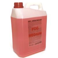 Жидкость для генераторов дыма FOG MEDIUM 5л