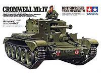 Танк Cromwell Mk.IV 1/35 TAMIYA 35221