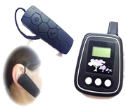 РадиоГид система для гидов RG-069