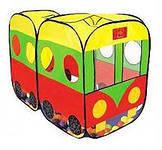 Ігровий намет Автобус 8027