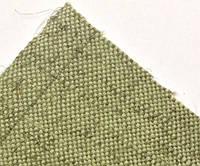 Брезентовая ткань (брезент) водостойкая, 11292, 90см