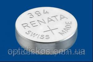 Часовая батарейка RENATA SR936SW (394)