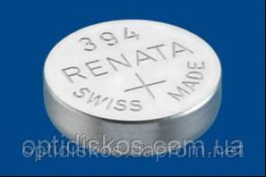 Часовая батарейка RENATA SR936SW (394), фото 2