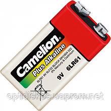 Батарейка Camelion 6F22 (BL) Plus Alkaline