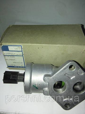 Поворотная заслонка.подвод воздуха Ford Focus   98 --  оригинал  1149611